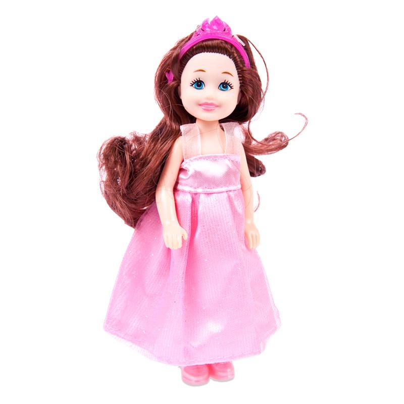 Кукла Весенний вальс, 15,2 см, 6 видовПупсы<br>Кукла Весенний вальс, 15,2 см, 6 видов<br>