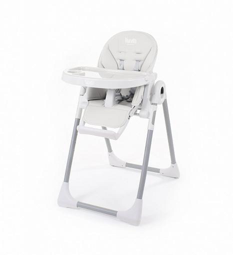 Стульчик для кормления Nuovita Grande, цвет - Bianco/Белый фото