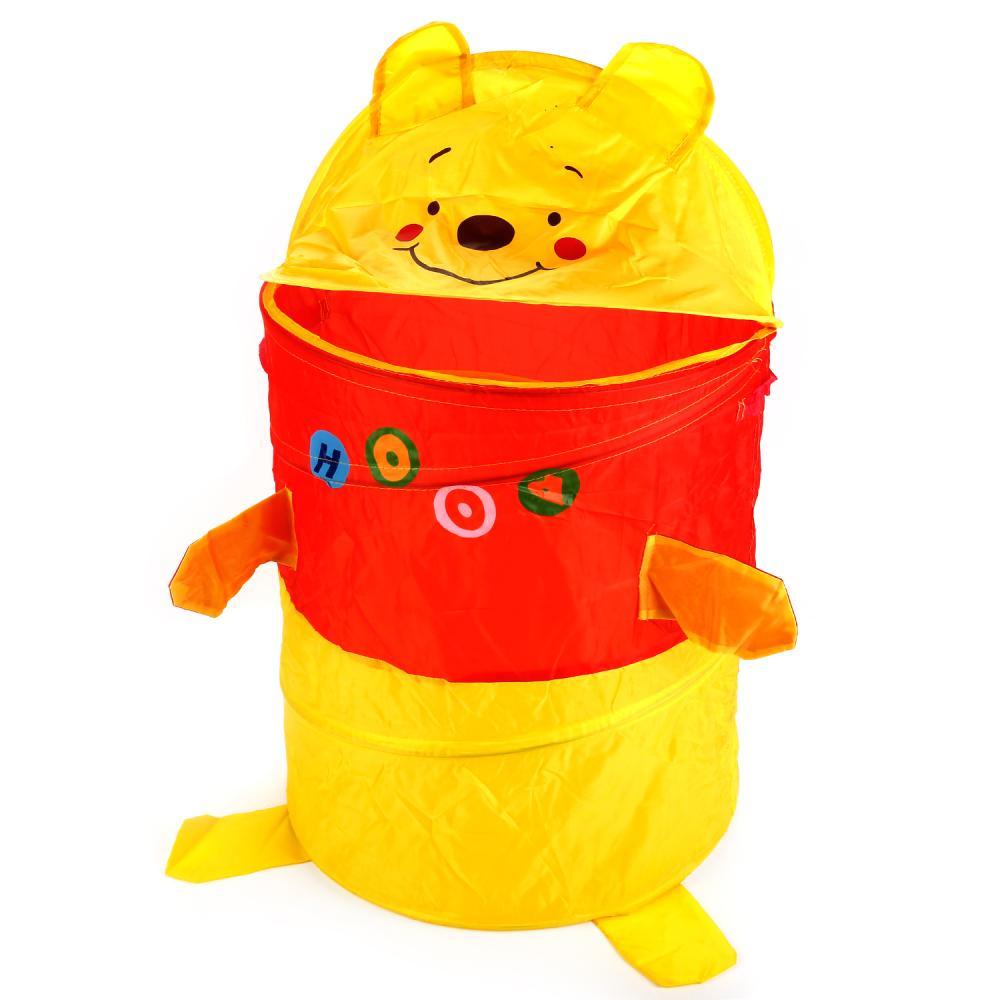 Купить Корзина для игрушек - Медведь
