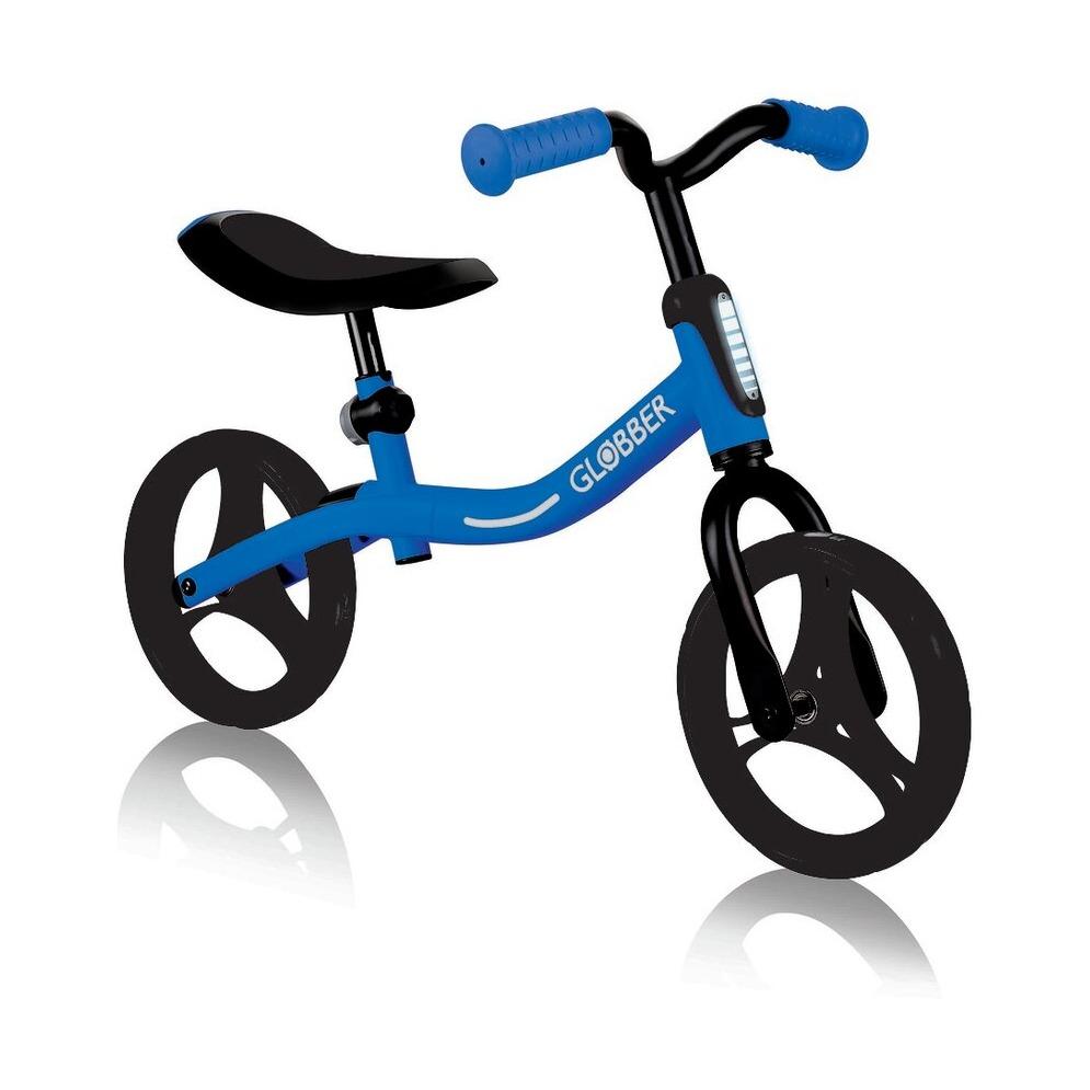 Купить Беговел Globber Go Bike, синий