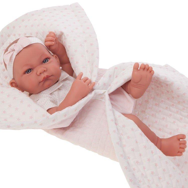 Купить Кукла-младенец – Эми, 42 см, Antonio Juan Munecas
