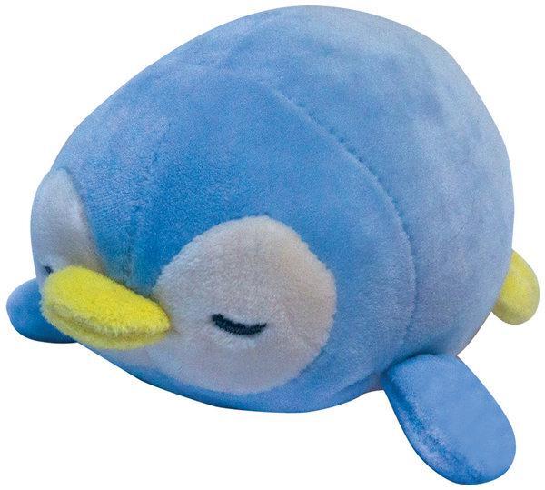 Купить Мягкая игрушка - Пингвин светло-голубой, 13 см, ABtoys