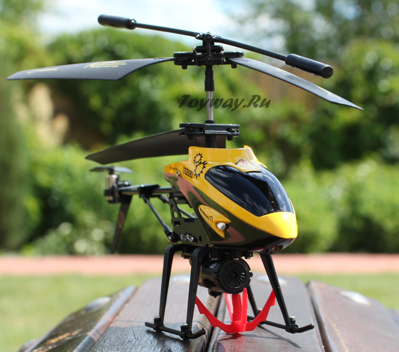 3-х канальный радиоуправляемый вертолёт с переноскойРадиоуправляемые вертолеты<br>3-х канальный радиоуправляемый вертолёт с переноской<br>