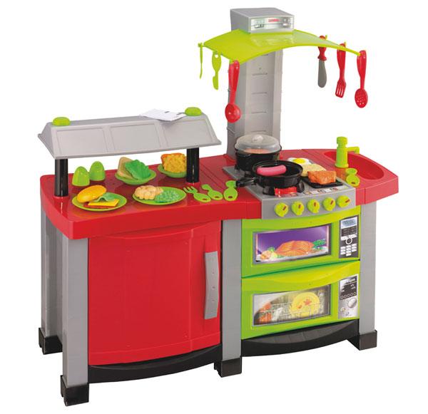 Игрушечную кухню для девочки 3 лет