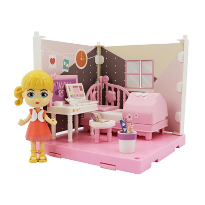 Купить Игровой набор - Милый уголок - Спальня, Funky Toys