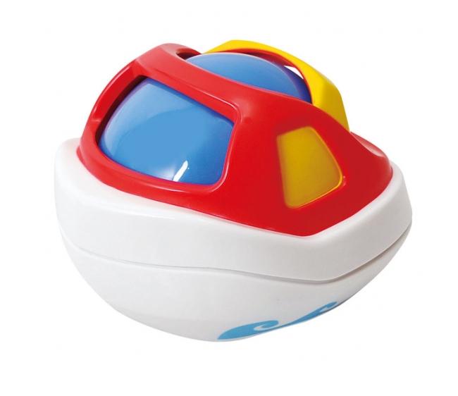Развивающая игрушка – КорабликМашинки для малышей<br>Развивающая игрушка – Кораблик<br>