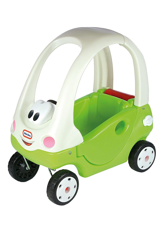 Игрушка-каталка – машина спортивная - Машинки-каталки для детей, артикул: 166975