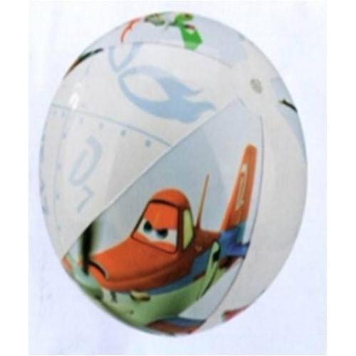 Мяч пляжный «Самолеты»Надувные животные, круги и матрацы<br>Мяч пляжный «Самолеты»<br>