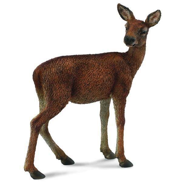 Самка оленя 7 смЛесная жизнь (Woodland)<br>Самка оленя 7 см<br>