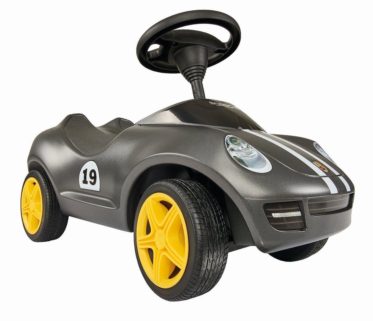 Машинка каталка - PorscheМашинки-каталки для детей<br>Машинка каталка - Porsche<br>