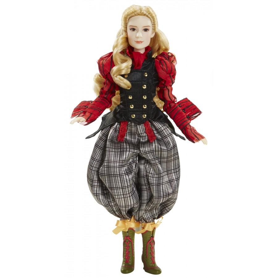 Классическая модная кукла «Алиса в стране чудес», 29 смКоллекционные куклы<br>Классическая модная кукла «Алиса в стране чудес», 29 см<br>