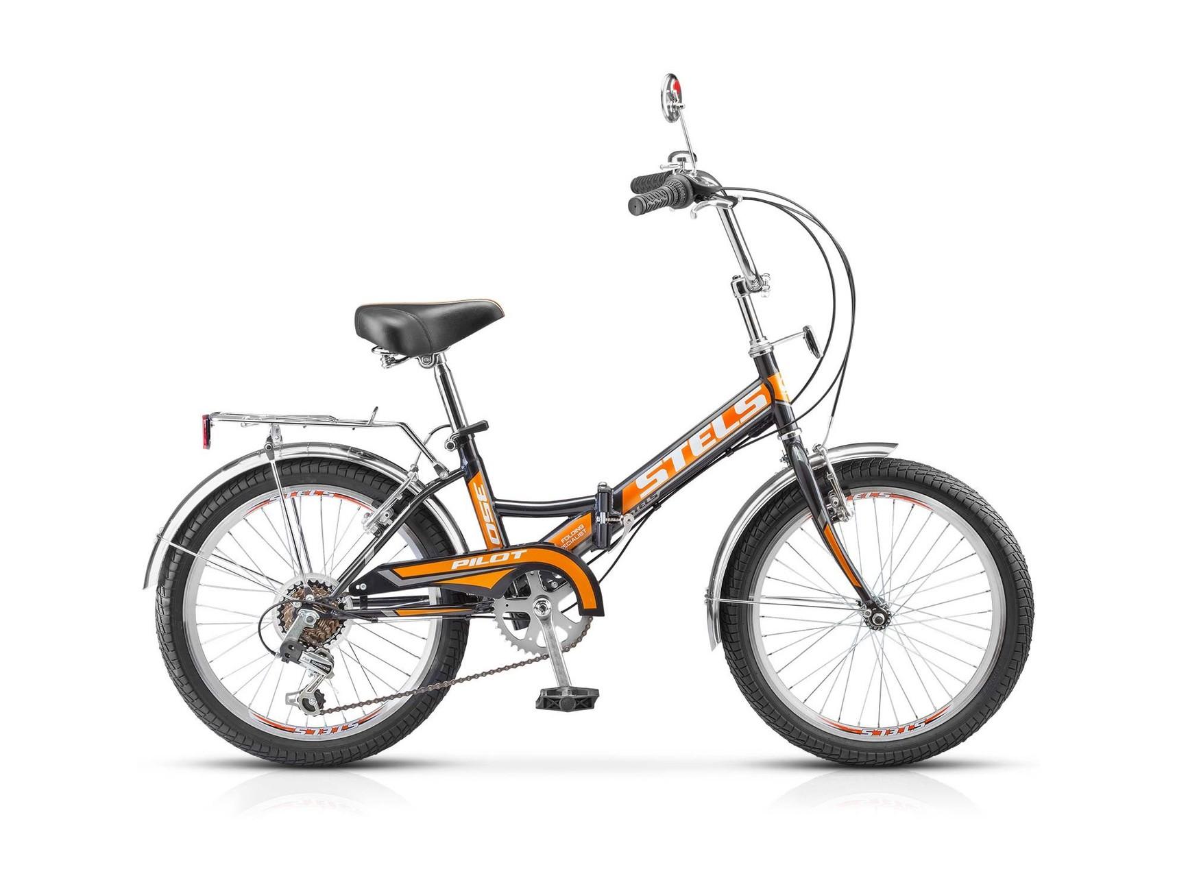 Складной велосипед Pilot 350Велосипеды детские<br>Складной велосипед Pilot 350<br>