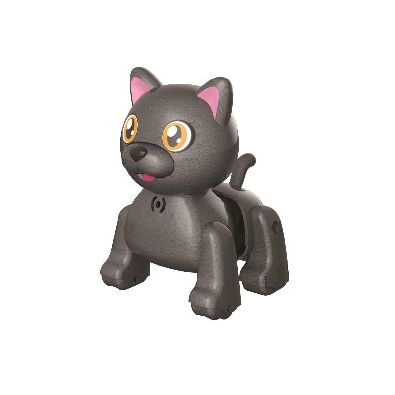 Интерактивный котенок – ШартрезСкидки до 70%<br>Интерактивный котенок – Шартрез<br>