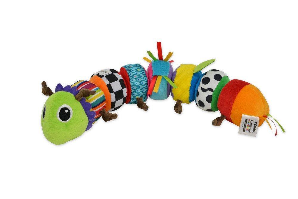 Гусеница - Меняй и собирайДетские развивающие игрушки<br>Гусеница - Меняй и собирай<br>