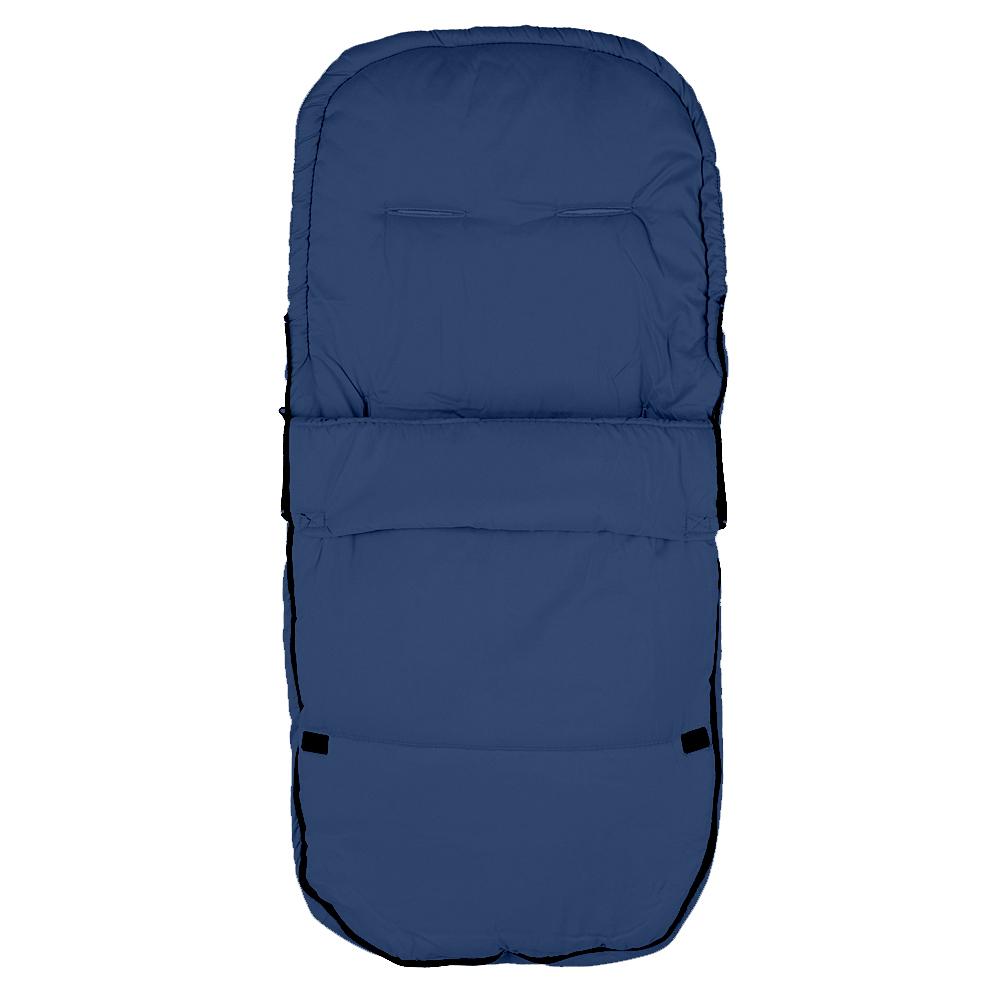 Купить Демисезонный конверт AL2300L Altabebe Lifeline Polyester, размер 95 x 45 см., синий