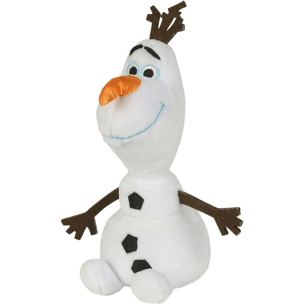 Мягкая игрушка  Олаф, 20 см. - Мягкие игрушки Disney, артикул: 152223