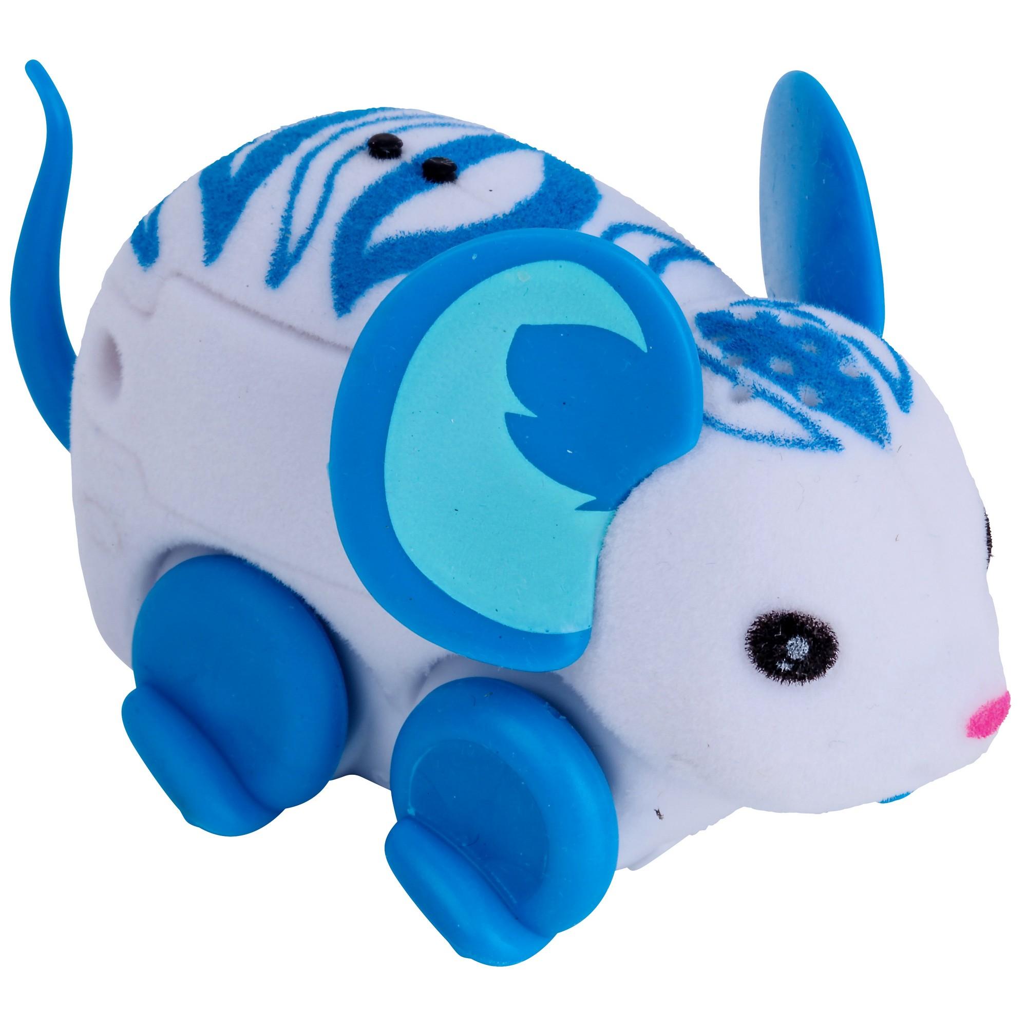 Интерактивная мышка Little Live Pets - Дикий Там-Там, MOOSE ENTERPRISE  - купить со скидкой