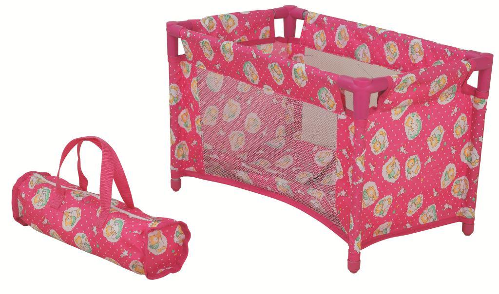 Манеж для кукол из серии Buggy Boom LoonaДетские кроватки для кукол<br>Манеж для кукол из серии Buggy Boom Loona<br>