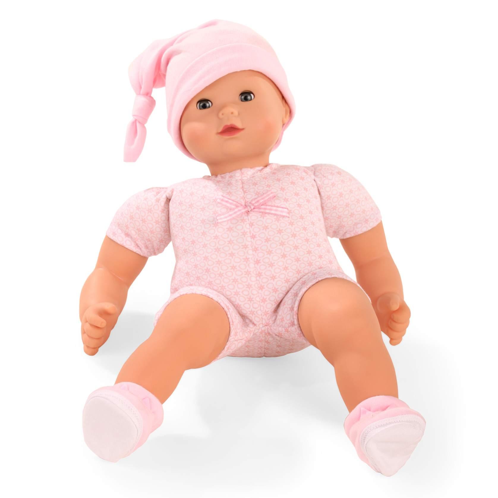 Кукла - Макси-Маффин, без волос, 42 смКуклы Gotz (Гетц)<br>Кукла - Макси-Маффин, без волос, 42 см<br>