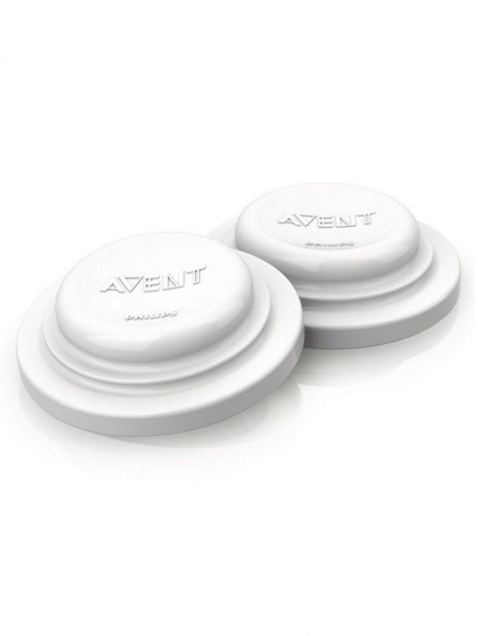 Крышка силиконовая для бутылочек, 6 штук SCF143/06Бутылочки<br>Крышка силиконовая для бутылочек, 6 штук SCF143/06<br>