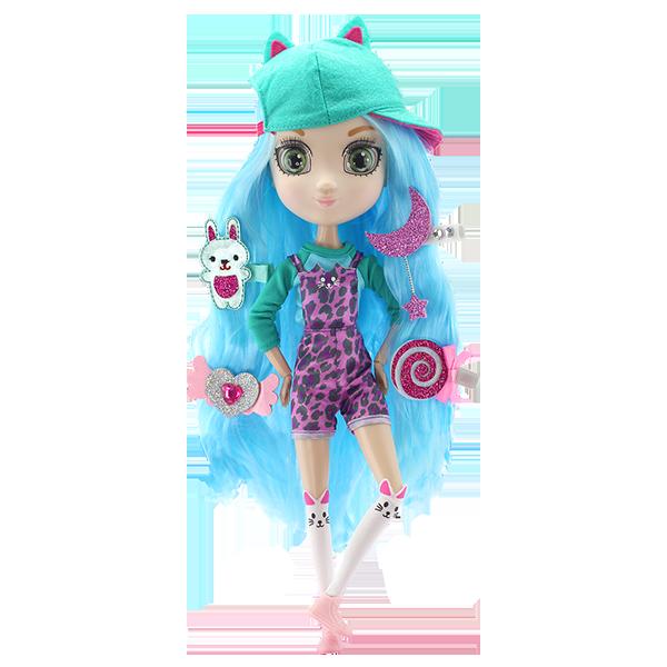 Купить Кукла Shibajuku Girls – Кое-2, 33 см, Hunter products