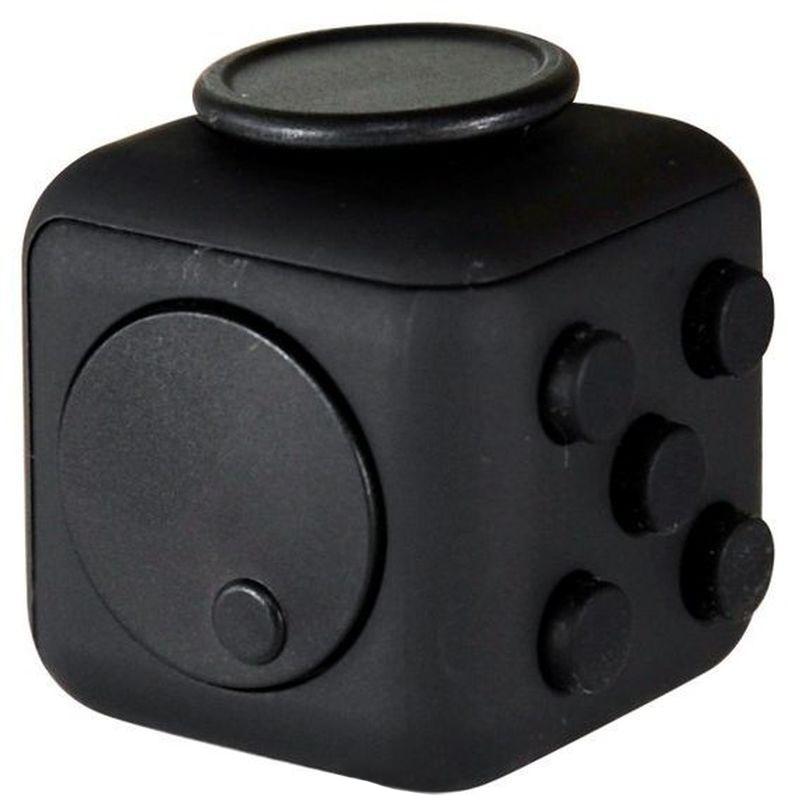Игрушка антистресс Fidget Cube, полночьАнтистресс кубики Fidget Cube<br>Игрушка антистресс Fidget Cube, полночь<br>
