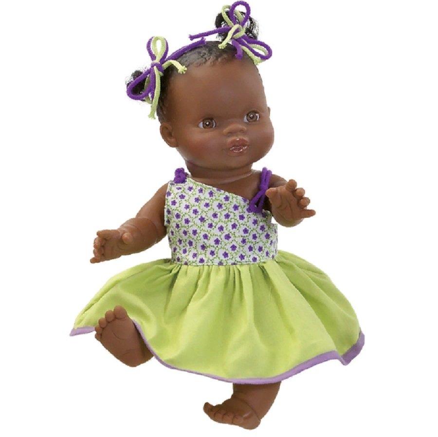 Купить Кукла Горди Ампаро девочка, 34 см, Paola Reina