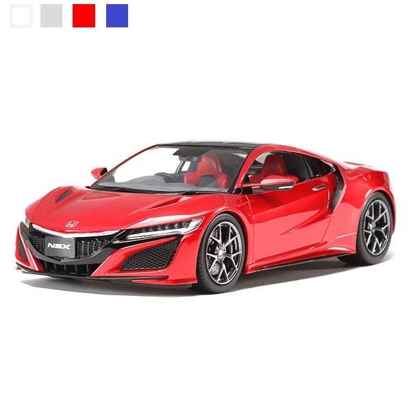Модель машины Honda NSX, 1:34-39Honda<br>Модель машины Honda NSX, 1:34-39<br>