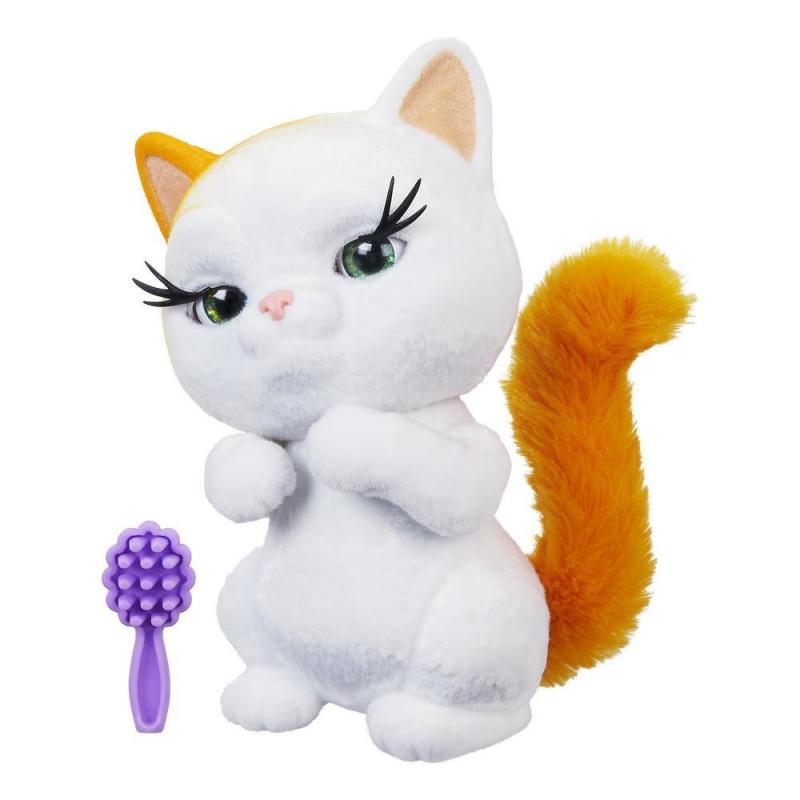 Интерактивная игрушка из серии FurReal Frends - Пушистый друг Рыжий КотёнокИнтерактивные животные<br>Интерактивная игрушка из серии FurReal Frends - Пушистый друг Рыжий Котёнок<br>