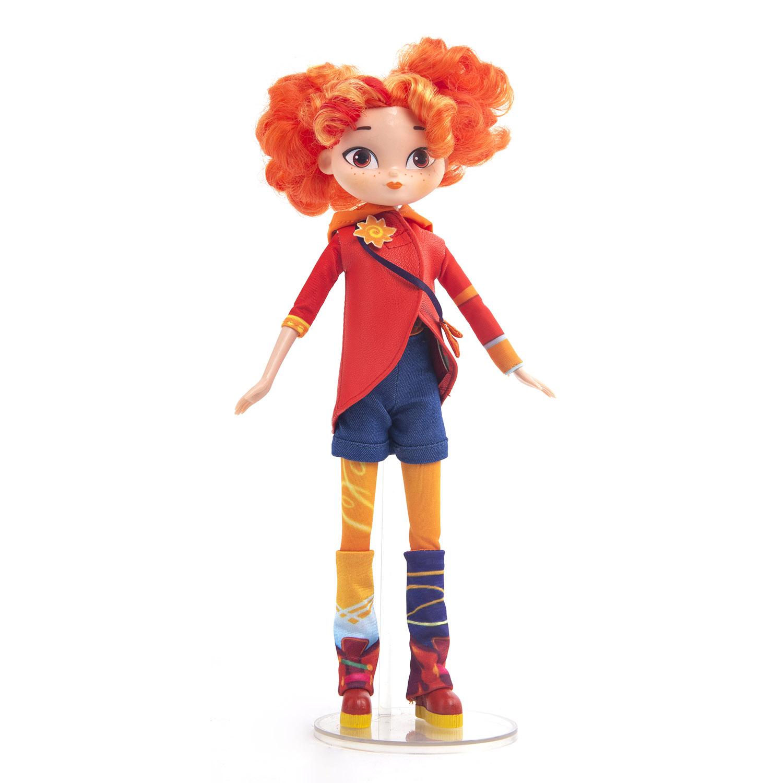 Кукла из серии Сказочный патруль - Аленка Casual New фото