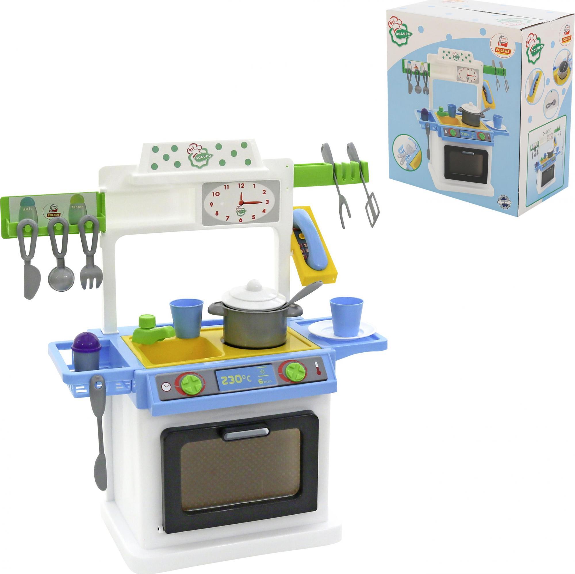 Набор Кухня Natali - Детские игровые кухни, артикул: 156572