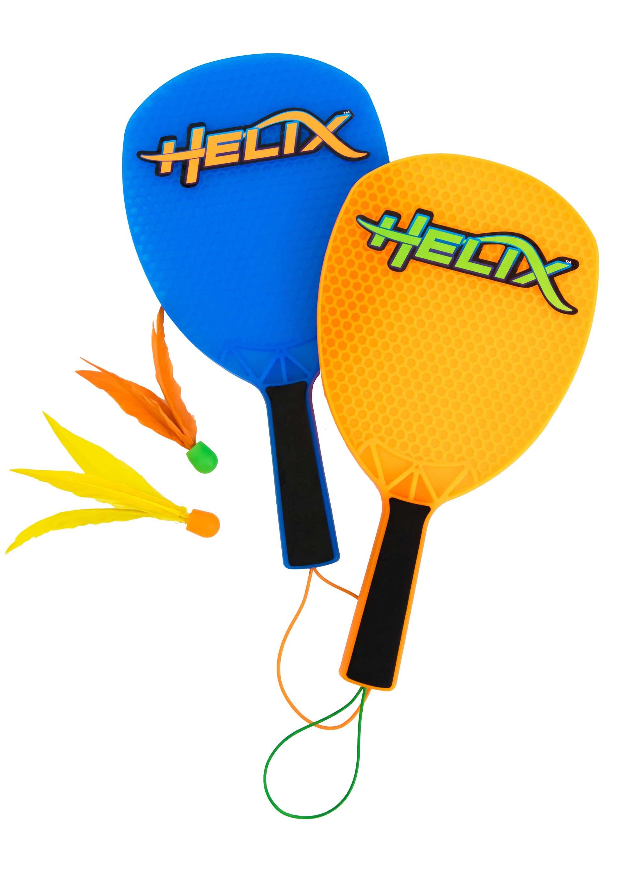 Набор для игры в бадминтон  Helix Fun - Баскетбол, бадминтон, теннис, артикул: 162081