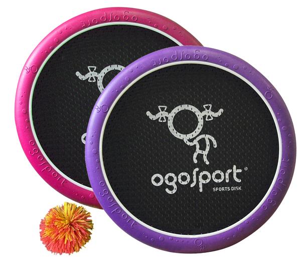 Спортивная игра – Огоспорт стандарт для девочек - OgoSport, артикул: 140634