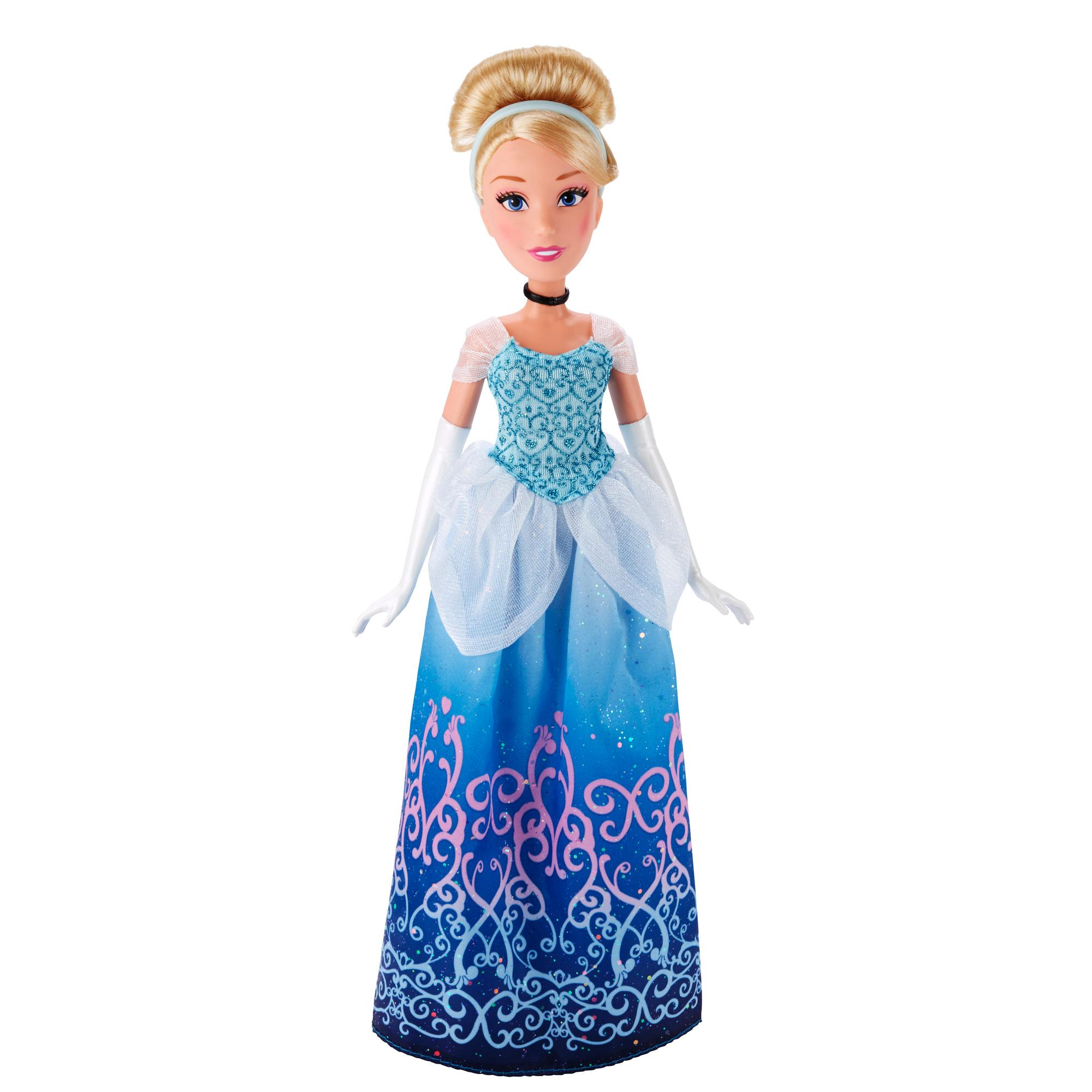 Кукла Принцесса Золушка из серии «Королевский блеск»Золушка<br>Кукла Принцесса Золушка из серии «Королевский блеск»<br>