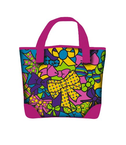 Набор для творческого развития - Стильная сумка FashionСумки и  рюкзачки Simba Color Me mine<br>Набор для творческого развития - Стильная сумка Fashion<br>