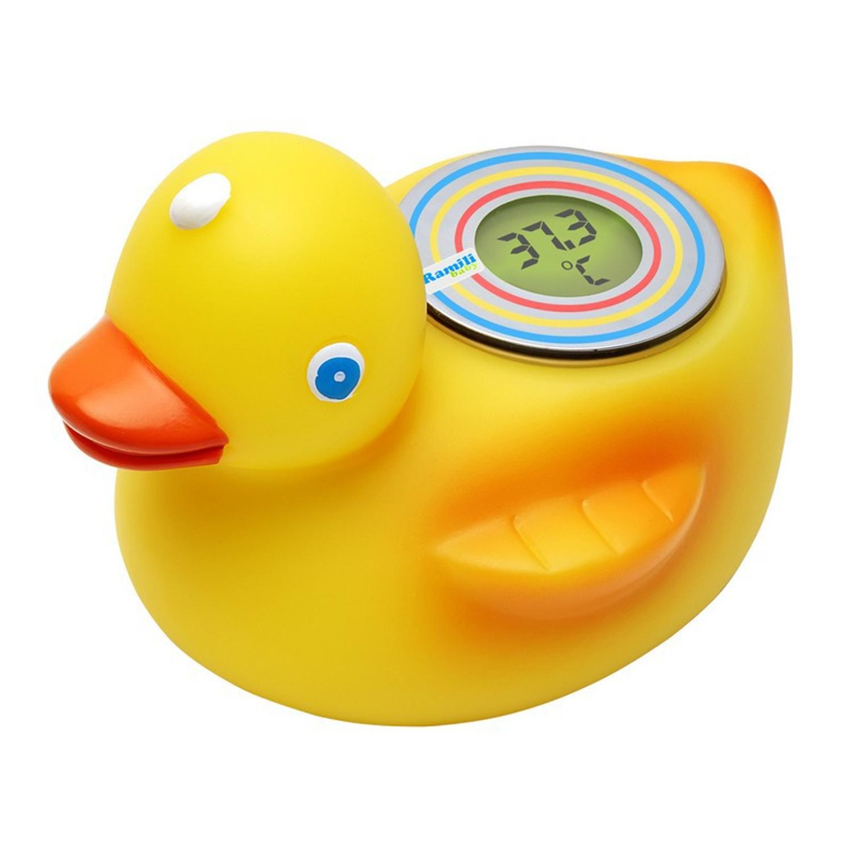 Купить Детский термометр для ванной – Ramili BTD100 Duck,