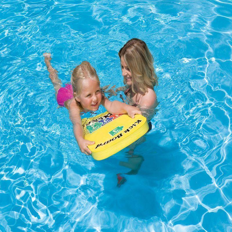 Доска для плавания - Детские надувные игрушки и бассейны, артикул: 28573