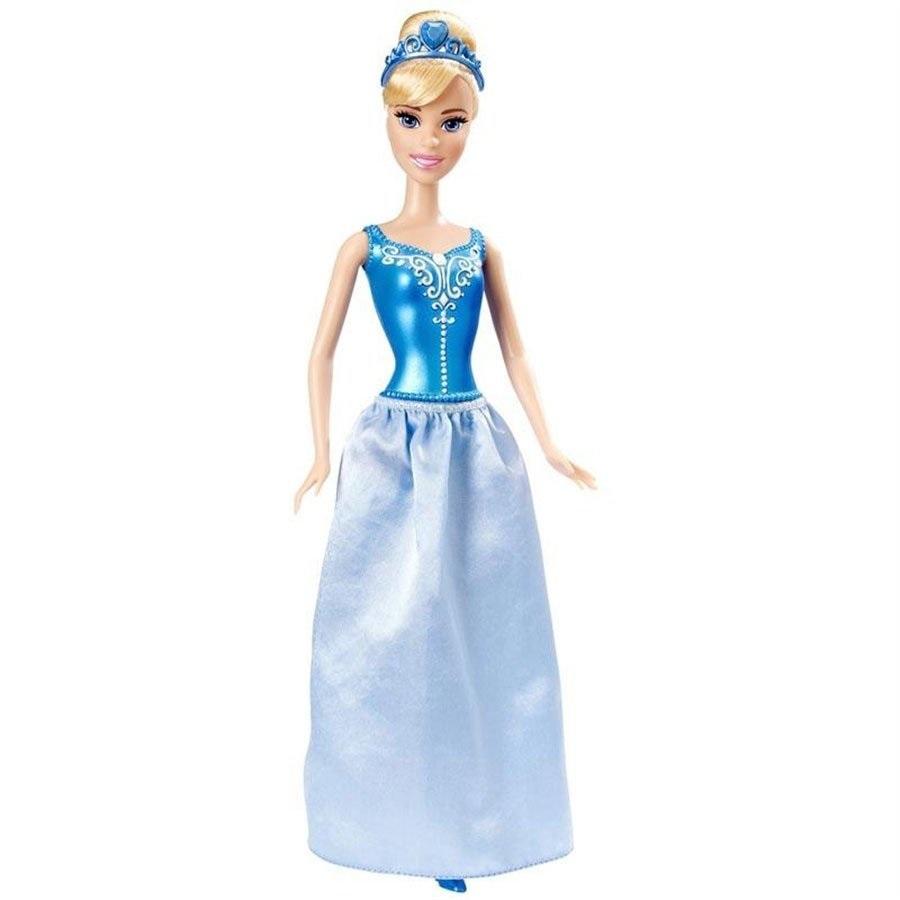 Кукла Золушка из серии Принцессы ДиснейЗолушка<br>Кукла Золушка из серии Принцессы Дисней<br>