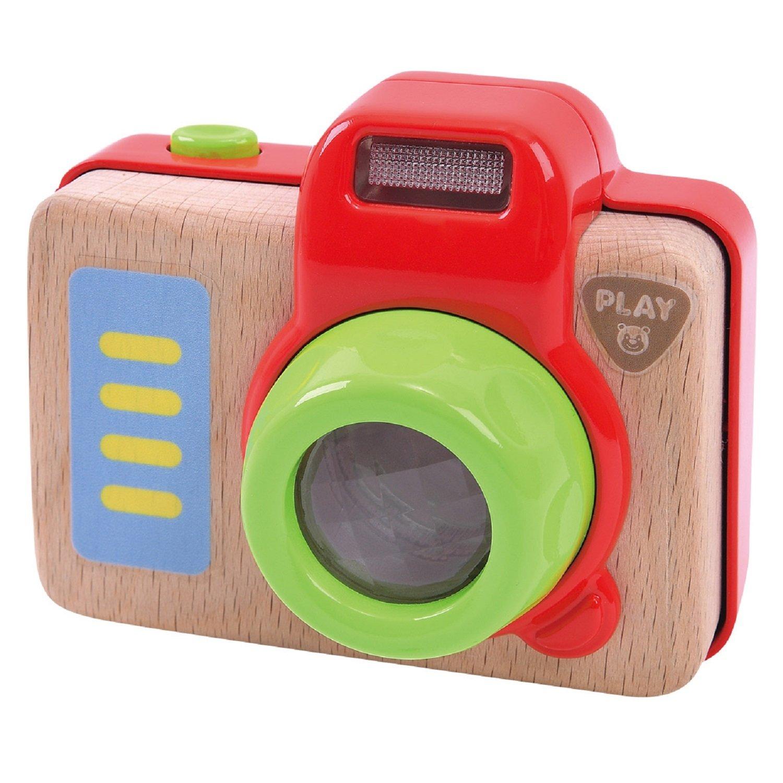 Развивающая игрушка – Фотокамера
