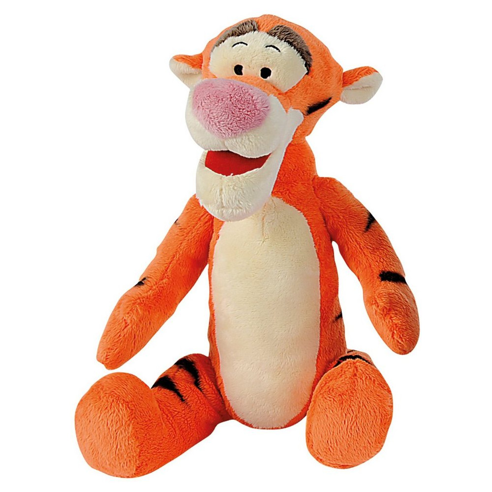 Мягкая игрушка Тигруля, 35 смМягкие игрушки Disney<br>Мягкая игрушка Тигруля, 35 см<br>