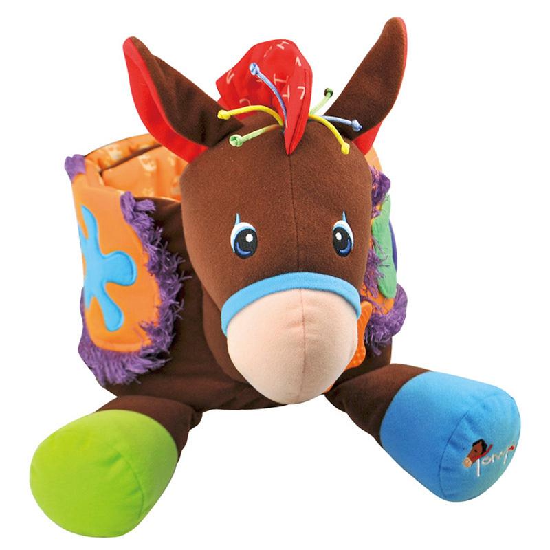Развивающая игрушка – КовбойРазвивающие игрушки K-Magic от KS Kids<br>Развивающая игрушка – Ковбой<br>