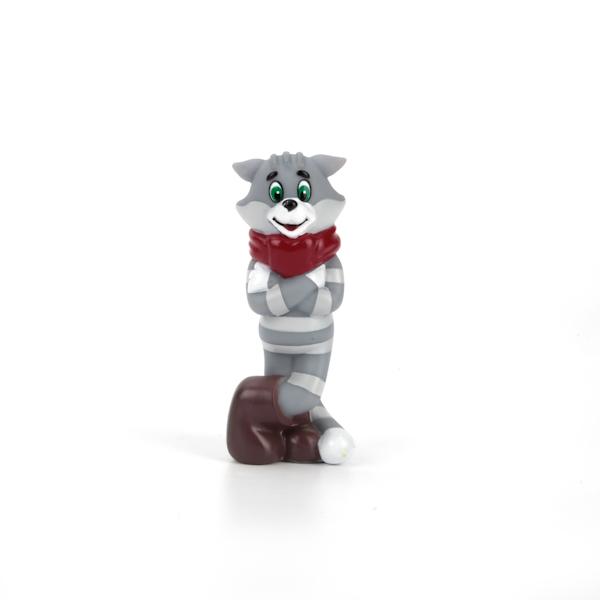 Фигурка для ванной - Кот МатроскинРезиновые игрушки<br>Фигурка для ванной - Кот Матроскин<br>