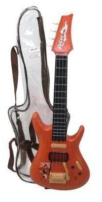 Гитара - Китай:Музыкальный инструмент для детей от трех лет.