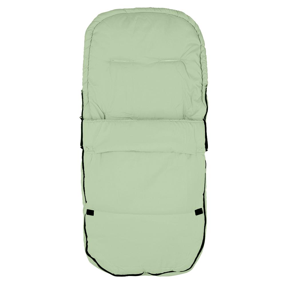Купить Демисезонный конверт AL2300L Altabebe Lifeline Polyester, размер 95 x 45 см., светло-зеленый