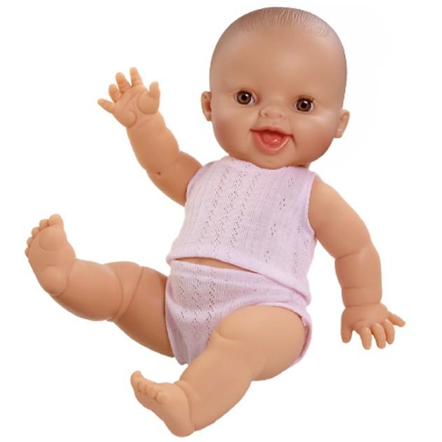 Купить Кукла Горди, 34 см., девочка, Paola Reina