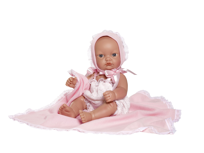 Кукла Горди, 28 см.Куклы ASI (Испания)<br>Кукла Горди, 28 см.<br>