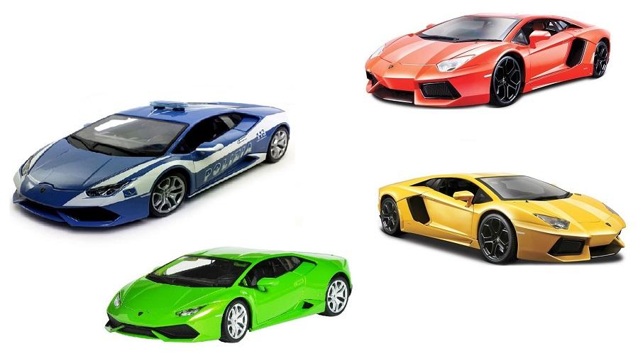 Машина коллекционная Bburago Lamborghini Aventador LP 700-4, 1:18, металлическаяLamborghini<br>Машина коллекционная Bburago Lamborghini Aventador LP 700-4, 1:18, металлическая<br>