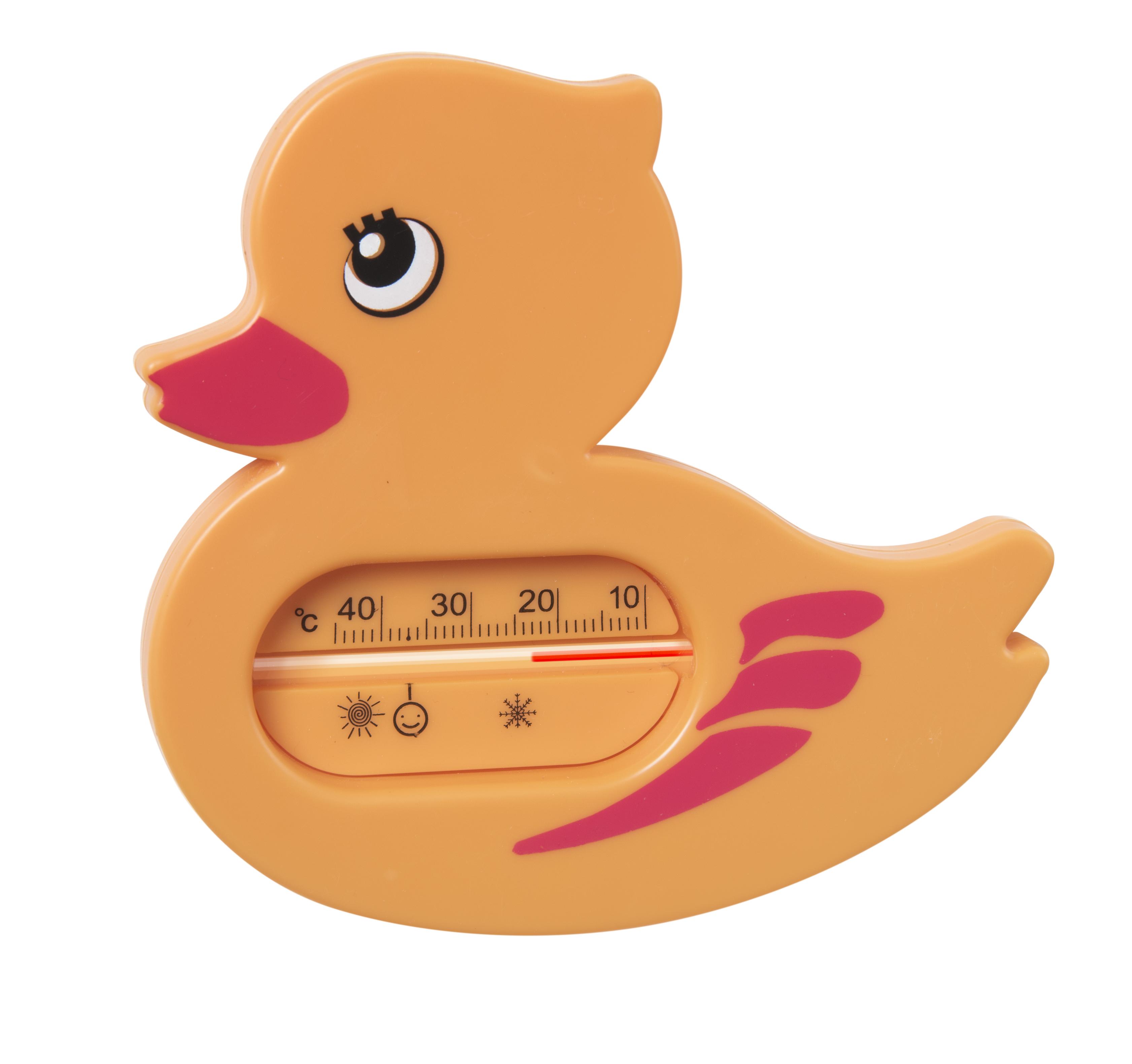 Термометр для ванной - УточкаКупание ребенка<br>Термометр для ванной - Уточка<br>
