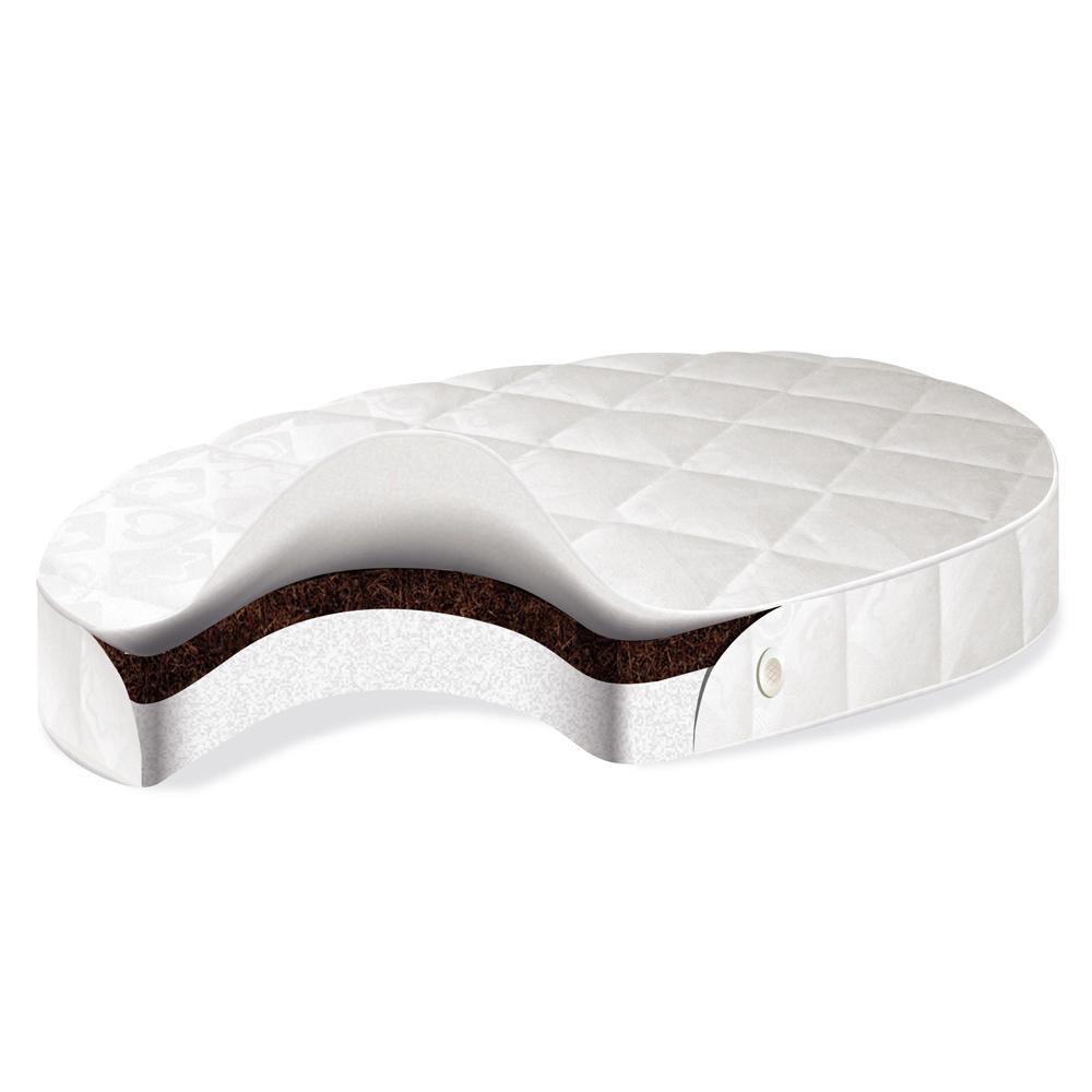 Детский матрас – Nido Magia Form CottonМатрасы, одеяла, подушки<br>Детский матрас – Nido Magia Form Cotton<br>