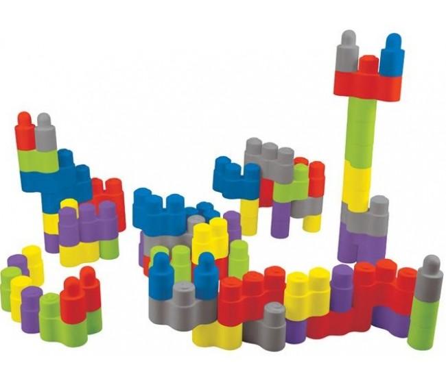 Игровой конструктор - Мега БлокиКонструкторы других производителей<br>Игровой конструктор - Мега Блоки<br>